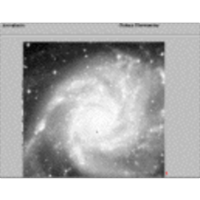 Galaxy Photometery icon