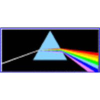 Light Dispersion through a Glass Prism (Physics) icon