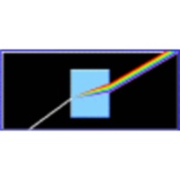 Light Dispersion through a Glass Slab (Physics) icon