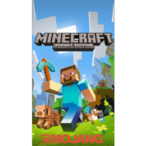Minecraft Pocket Edition App for iPad icon