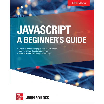 JavaScript a Beginner's Guide icon