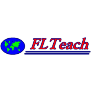 Foreign Language Teaching Forum: WWW Resources for Language icon