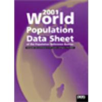 World Population Data icon