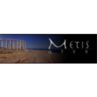 Metis: A QTVR Interface for Ancient Greek Archaeological Sites