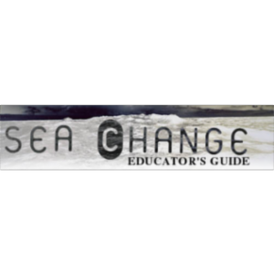 Sea Change: The Seascape in Contemporary Photography icon