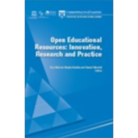 Perspectives on Open and Distance Learning: Open Educational Resources: Innovation, Research and Practice icon