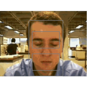 Video Based Gesture Recognition for Augmentative Communication icon