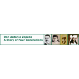 Don Antonio Zepeda: A Story of Four Generations icon