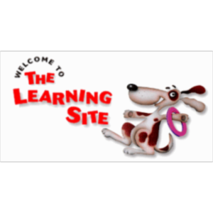 The Learning Site icon