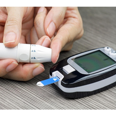The Big Picture: Checking your Blood Glucose | ADA icon