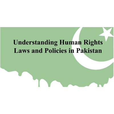 Understanding Human Rights Laws and Policies in Pakistan icon
