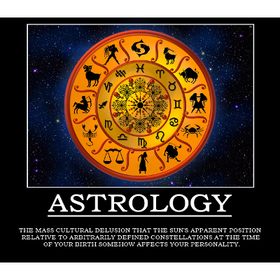 An Astronomer Looks at Astrology