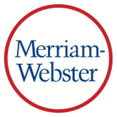 Browse the Medical Dictionary: Merriam-Webster icon