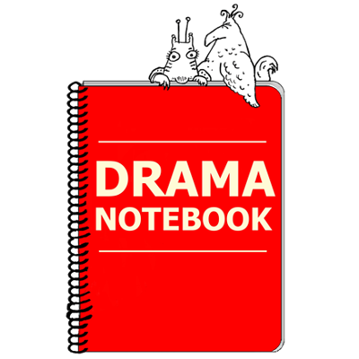 Hundreds of Drama Lesson Plans and Royalty-free Scripts for Schools icon