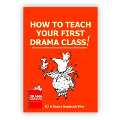 How To Teach Your First Drama Class icon
