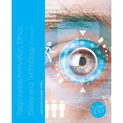 Responsible Innovation - 2nd edition: Ethics, Safety and Technology; 2nd edition							| TU Delft Open Textbooks icon