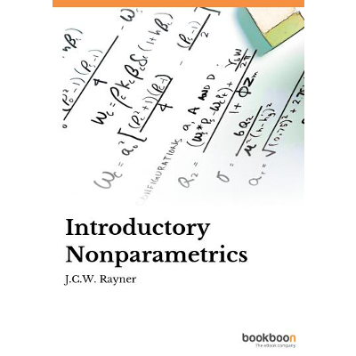 Introductory Nonparametrics