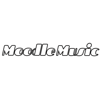 Moodle Music icon