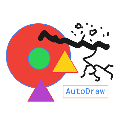 AutoDraw icon