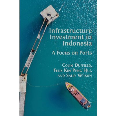 Infrastructure Investment in Indonesia: A Focus on Ports icon