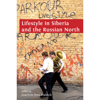 Lifestyle in Siberia and the Russian North icon