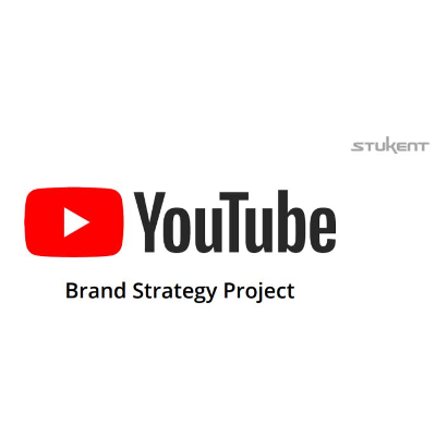 Review: YouTube Brand Strategy Project