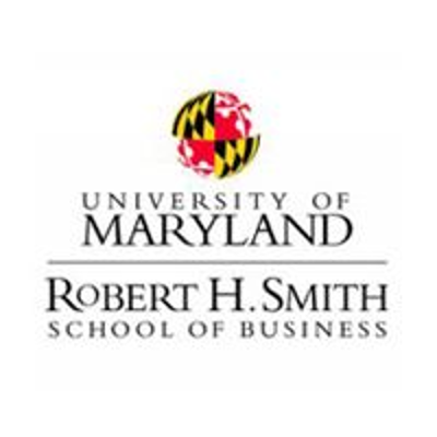 UMD Online Online Master of Business Administration icon