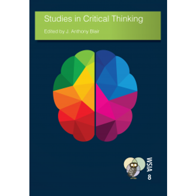Studies in Critical Thinking icon