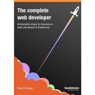 The Complete Web Developer icon