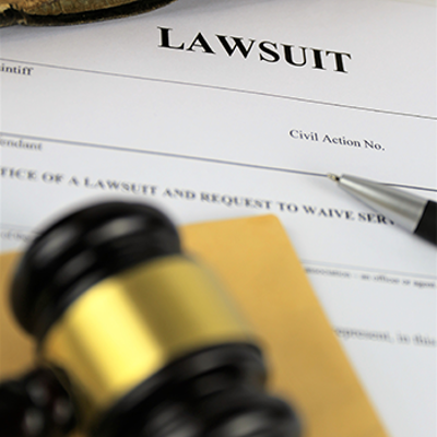 Basics of Civil Litigation
