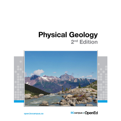 Physical Geology 2nd Edition icon