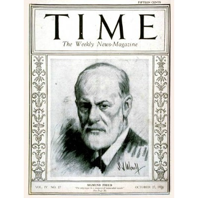 Sigmund Freud Information and Resources icon