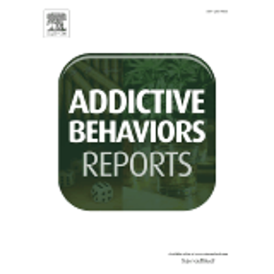 Addictive Behaviors Reports icon