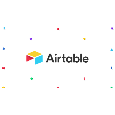 Airtable: Organize anything you can imagine icon