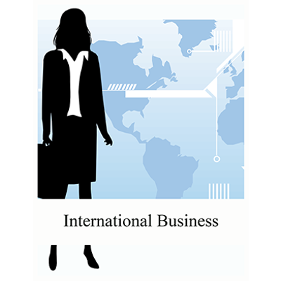 International Business icon