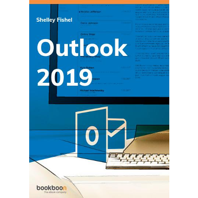 Outlook 2019 icon