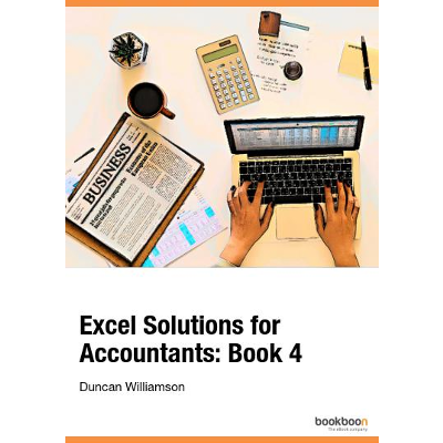 Review: Excel Solutions for Accountants: Book...