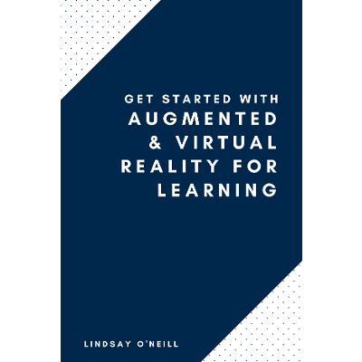 Get Started with Augmented and Virtual Reality for Learning icon