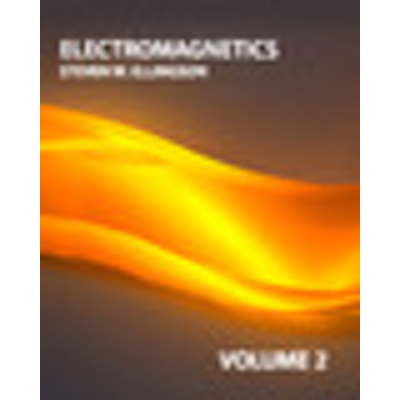 Electromagnetics, Volume 2 icon
