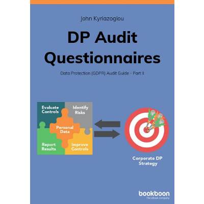 DP Audit Questionnaires icon