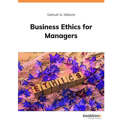 Business Ethics for Managers icon