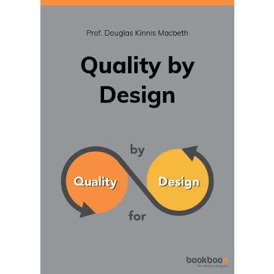 Quality by Design icon