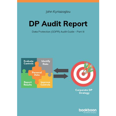 DP Audit Report icon