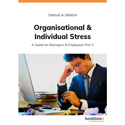 Organisational & Individual Stress - A Guide for Managers & Employees Part 2 icon