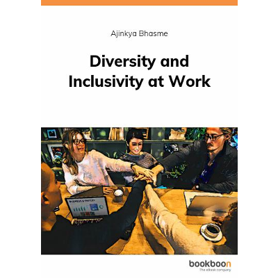 Diversity and Inclusivity at Work icon