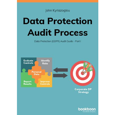 Data Protection Audit Process icon