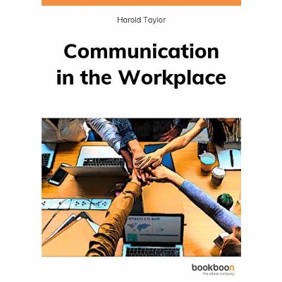 Communication in the Workplace icon