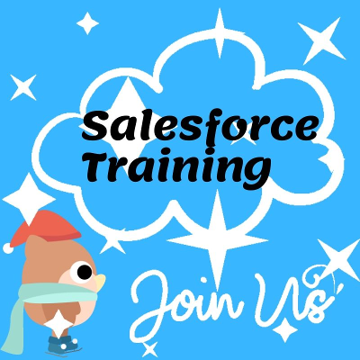 Salesforce Training in Bangalore icon