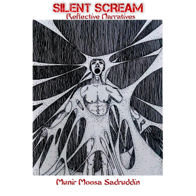 Silent Scream- Reflective Narratives icon