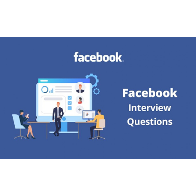 Most Important Facebook Interview Questions in 2020 icon